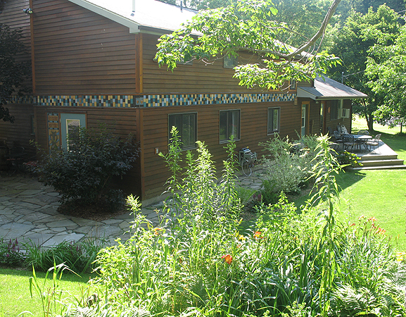 Cooperstown Pottery House